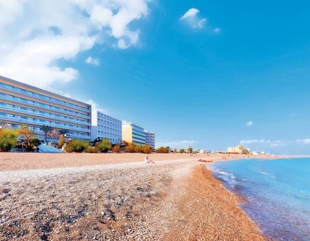 Hôtel Mediterranean 4*
