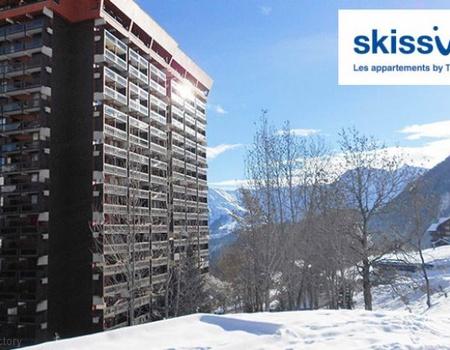 Résidence Skissim Classic Lunik et Orion