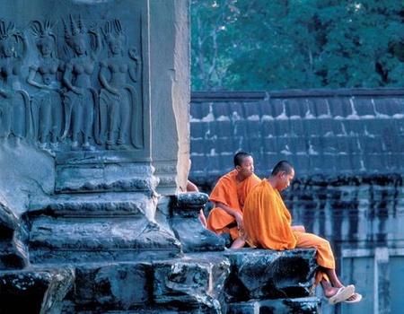 Circuit Vietnam Essentiel + extension Angkor, Cambodge