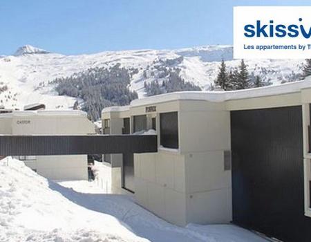 Appartement de particulier Skissim Select - Résidence Pollux