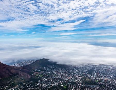 Découverte de l'Afrique du Sud et des Chutes Victoria