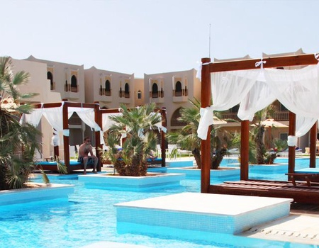 Palm Beach Palace 5* - ADULT ONLY