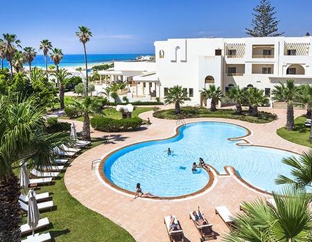 Hôtel Sunconnect Delfino Beach 4* tout compris