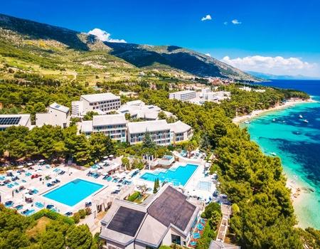 Hôtel Bretanide Sport & Wellness Resort 4*
