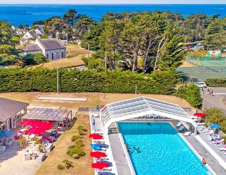 Camping Bois d'Amour, 4*
