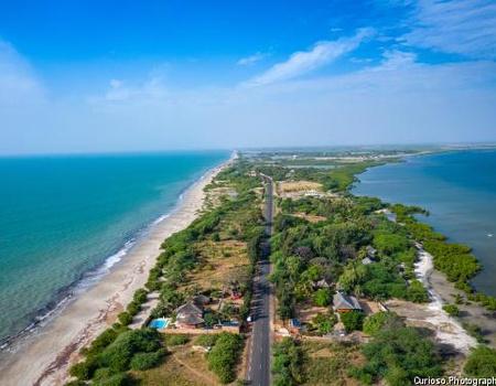 Circuit Grand Tour du Sénégal + Extension Framissima Palm Beach