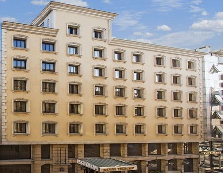 Hôtel Yigitalp 4*