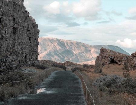Circuit Individuel Splendeur d'Islande