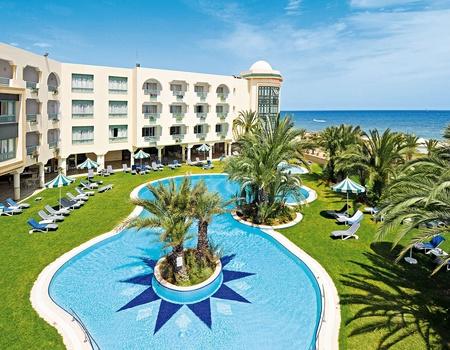 Hôtel Méhari Hammamet Thalasso & Spa - 4*