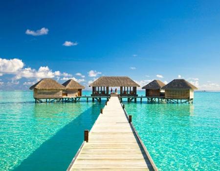 Hôtel Holiday Island resort & Spa 4*