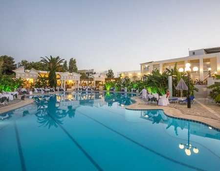 Hôtel Princess of Kos 4*