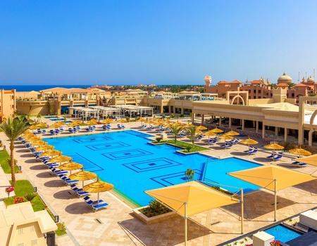 Hôtel Aqua Vista Resort & Spa 4*
