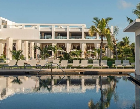 Platinum Yucatan Princess All Suites & Spa Resort 5* - Adults only