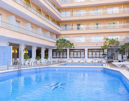 Hôtel Bahia De Palma 3*