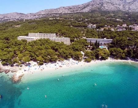 Hôtel Bluesun Marina 3*
