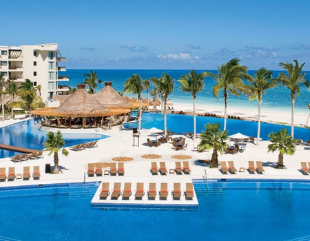 Kappa Club Dreams Riviera Cancún 5*