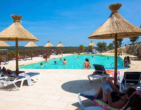 Camping Mer et Camargue 4*
