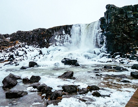 Croisière Groenland et Islande