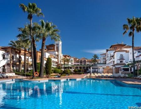 Club Framissima Barcelo Isla Canela 4*