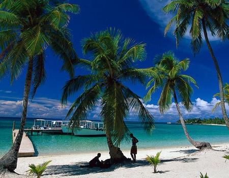 Croisière Costa Luminosa aux Caraïbes