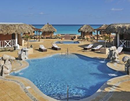 Hôtel Paradisus Varadero Resort & Spa 5*