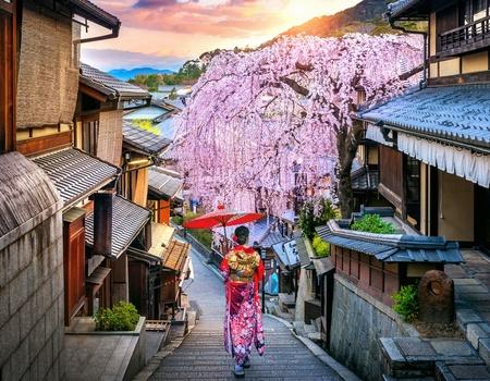 Combiné Tokyo - Kyoto en 3* ou 4*