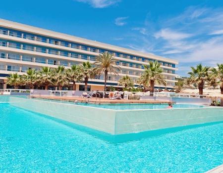 Club Héliades Blue Sea Beach Resort 4*