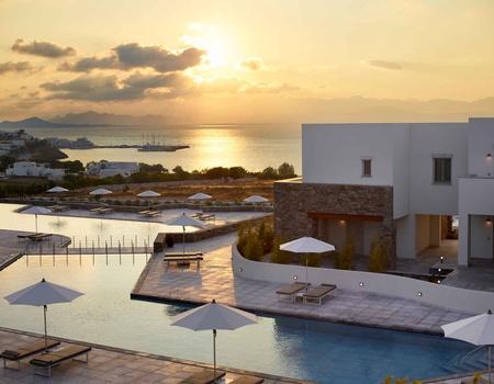 Hôtel Summer Senses Luxury Resort - 5*