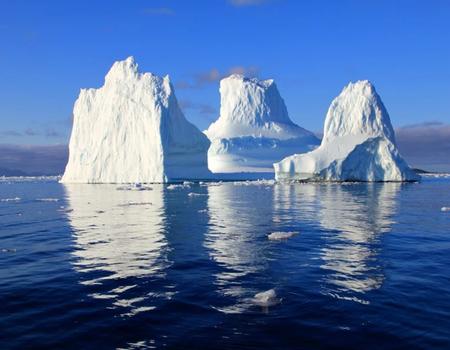 Circuit extraordinaire Groenland
