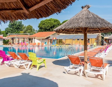 Camping Club Le Littoral, 5*