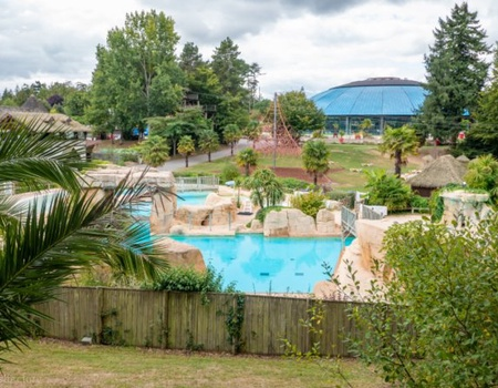 Camping Les Ormes 5*