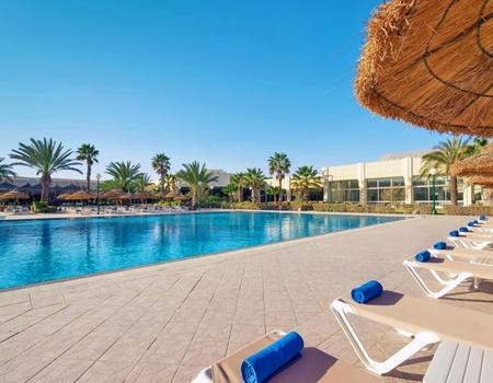 Hôtel Iberostar Mehari Djerba 4*