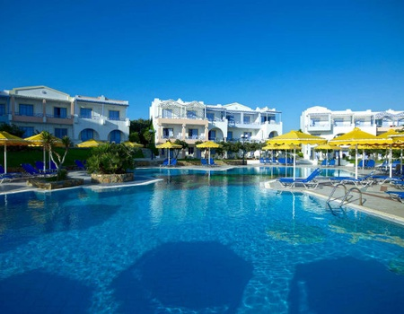 Hôtel Serita Beach 5*