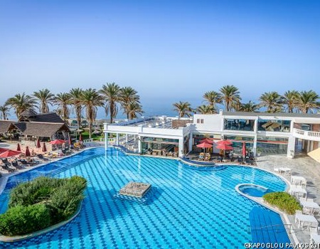 Hôtel Radisson Blu Beach Resort 5*