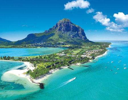 Hôtel Paradis Beachcomber Golf Resort & Spa 5*