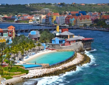 Hôtel Renaissance Curaçao Resort & Casino 4*