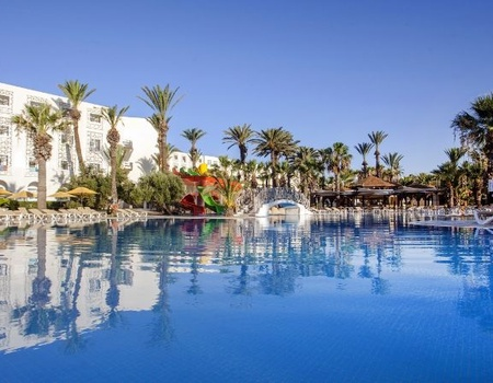 Hôtel Occidental Sousse Marhaba 4*
