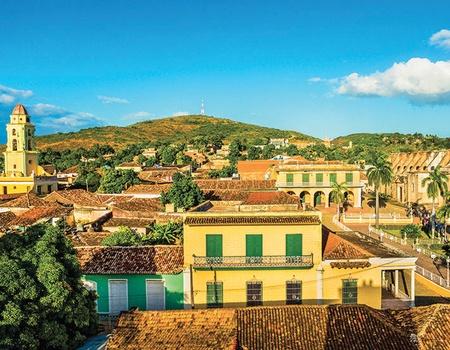 Circuit Escapade à Cuba