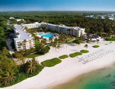 Hôtel The Westin Punta Cana Resort & Club 4*