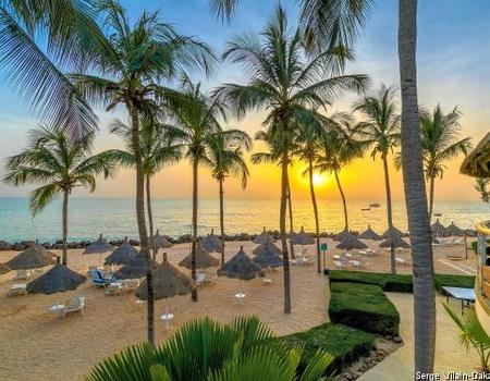Club Framissima Palm Beach 4*