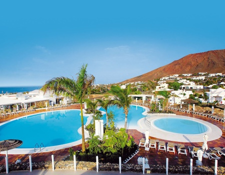 Club FTI Voyages Alyssa Suite 4*