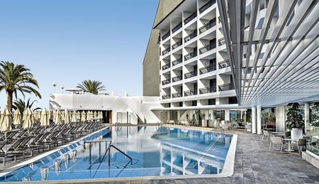 Hôtel Don Gregory by Dunas 4*