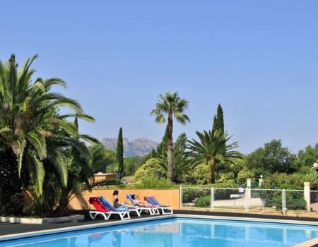 Résidence Le Village Azur 3*