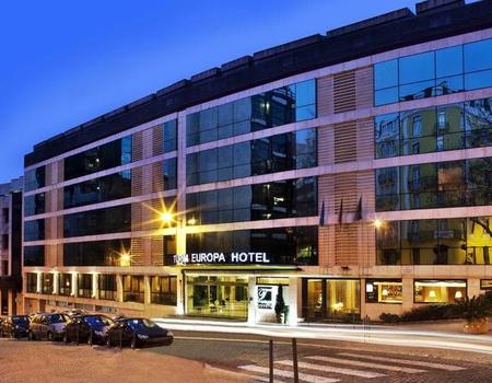 Hôtel Turim Europa 4*
