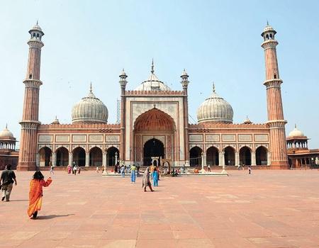 Circuit L'Inde du Nord et le Rajasthan