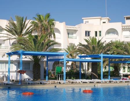 Hôtel El Mouradi Port El Kantaoui - 4*