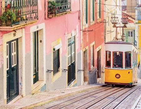 Autotour L'Essentiel du Portugal