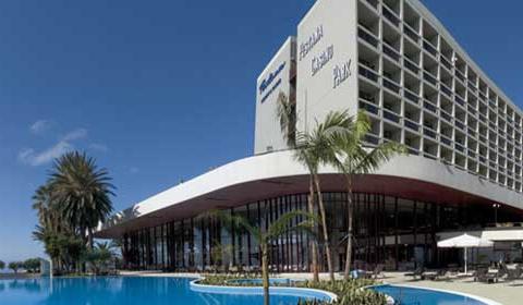 Hôtel Pestana Casino Park 5* - 1