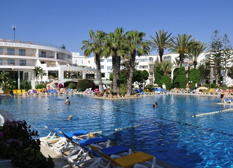 Hôtel LTI Agadir Beach Club 4* - 1