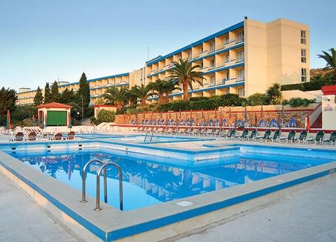 Hôtel Paradise Bay 4* à Mellieha - 1